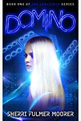 Domino, Book One of The Sentience Series Kindle Edition
