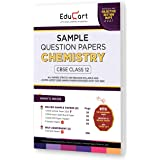 Educart CBSE Class 12 Chemistry Sample Question Papers 2021 (As Per 9th Oct CBSE Sample Paper)