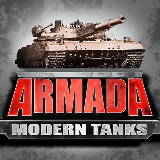 Armada: Modern Tanks - Panzer online krieg spiele