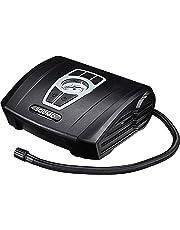Amazon Brand-solimo compact portable Air compressor (Black)