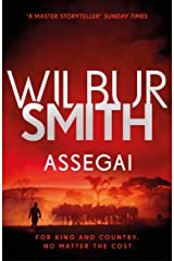 Assegai: The Courtney Series 13 Kindle Edition
