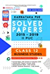 Oswaal Karnataka PUE Solved Papers II PUC Business Studies Chapterwise & Topicwise (For March 2020 Exam)