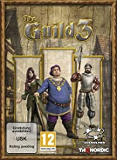 The Guild 3  [PC]