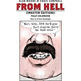 From Hell: Master Edition #4 (English Edition)