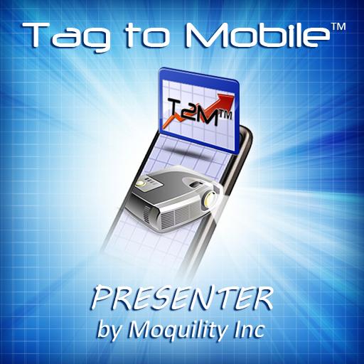 Tag to Mobile PRESENTER