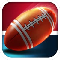 Football Kick Flick: Rugby