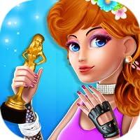 Top model mode pour les filles - Devenez Fashionista avec ce jeu amusant gratuit. Soyez élégant et populaire.