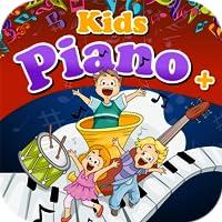 Kids Piano+