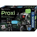 Proxi - Dein Programmier-Roboter: Experimentierkasten
