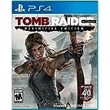Square Enix Tomb Raider Definitive Edition, PS4