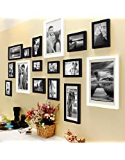 Art Street Shooting Star Individual Photo Frames Set of 16 Pieces.