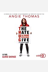 The Hate U Give [French Version] Audible Hörbuch