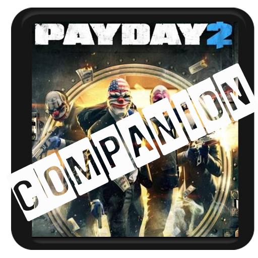 payday-2-companion