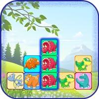 Brick Breaker - Dinosaur Game