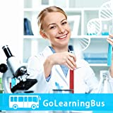 Learn Biology and Microbiology by GoLearningBus