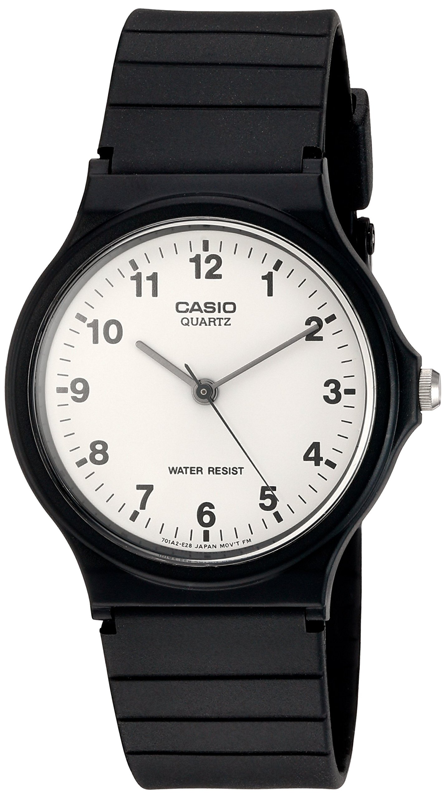 Casio Collection Unisex Watch MQ-24