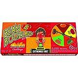 Jelly Belly frijol boozled llameante cinco spinner box - frijoles extremadamente caliente caramelo - para fiestas de adultos