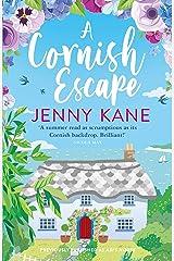 A Cornish Escape: The perfect, feel-good summer read (Abi's Cornwall Series Book 1) Kindle Edition
