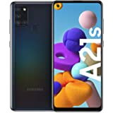 Samsung F-SMA217FZKAMZ Smartfon, Czarny