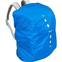 Playshoes Unisex Kinder Regenhülle für Rucksack Gepäck