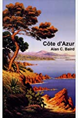 Côte d'Azur Kindle Edition