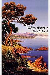 Côte d'Azur (English Edition) Kindle Ausgabe