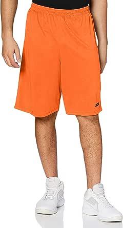 Joma Unisex 100051.800 100051.800 Bermuda Shorts - Orange/Orange, X-Large