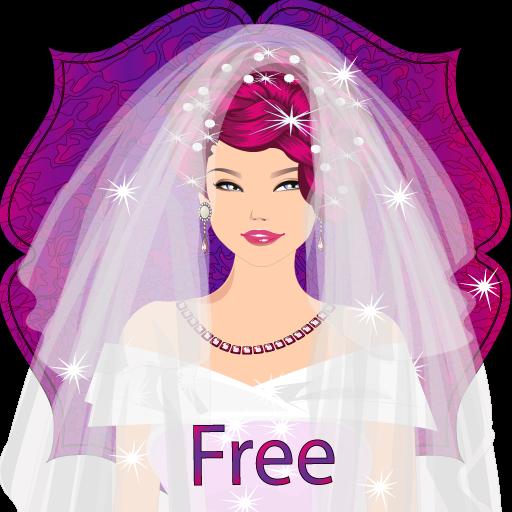 Dress up - Bride game