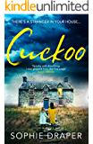 Cuckoo: A haunting psychological suspense with a creepy twist