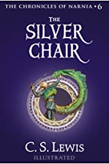 The Silver Chair (The Chronicles of Narnia, Book 6) Kindle Edition