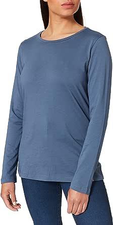 CARE OF by PUMA Maglietta a maniche lunghe in cotone da donna