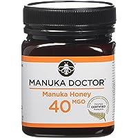 Manuka Doctor 40 MGO Manuka Honey, 250 g