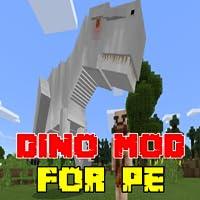 Dinosaurs Mod for PE