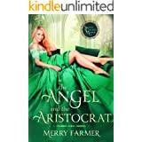 The Angel and the Aristocrat (Second Chance Manor) (English Edition)