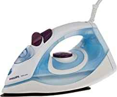 Philips GC1905 1440-Watt Steam Iron with Spray (Blue)