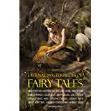 1500 Eternal Masterpieces of Fairy Tales: Cinderella, Rapunzel, The Spleeping Beauty, The Ugly Ducking, The Little Mermaid, B