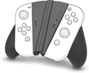 V-GRIP 2-IN-1 Handle for Joy-cons - for Nintendo Switch, black