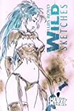 Luis Royo Wild Sketches Volume 2-