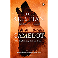 Camelot: The epic new novel from the author of Lancelot (English Edition)
