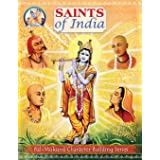 Bal Mukund: Saints of India (Bal Mukund Inspiring Stories for Children Book 6)