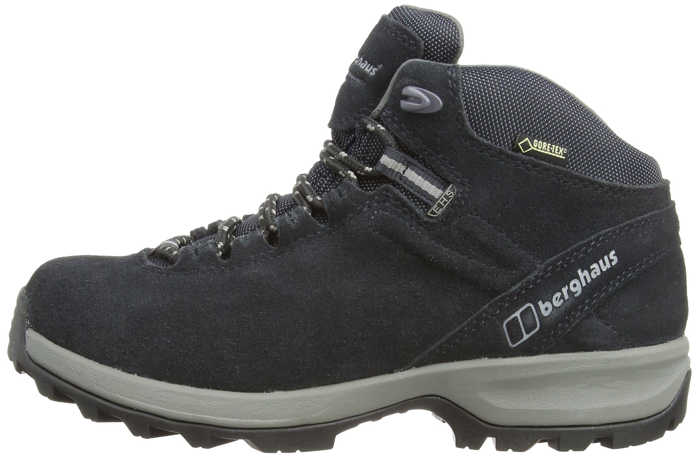 Berghaus Women's Explorer Trail Plus GTX Walking Boots 5
