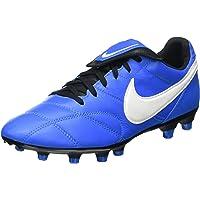 Nike The Premier II Fg, Football Shoe Unisex-Adulto