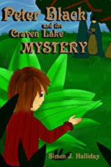 Peter Black and the Craven Lake Mystery Kindle Edition