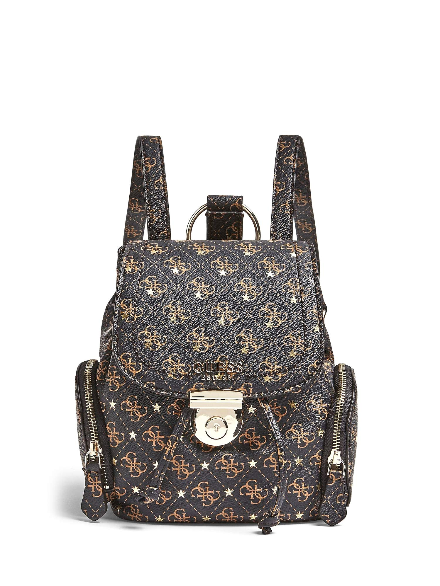 81iooqUlYkL - Guess AFFAIR SMALL BACKPACK
