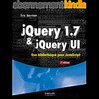 JQuery 1.7 et jQuery UI (Noire)