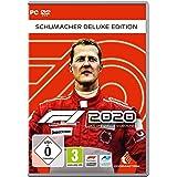 F1 2020 Schumacher Deluxe Edition. Für Windows