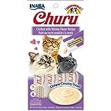INABA Churu Chicken with Shrimp Flavor 4x14g