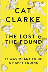The Lost and the Found Kindle Edition
