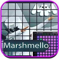 Dj Marshmello Launchpad