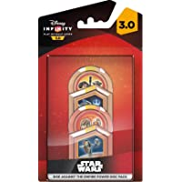 Infinity 3.0: EU Rise Against the Empire Power Discs